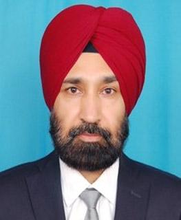 Lt. Col. Gurvinder Singh